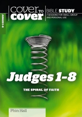 Cover-to-Cover: Judges 1-8