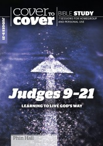Judges 2 - Cover