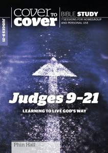 Judges 2 - Cover