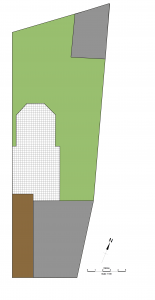 Scale Drawing of My Microholding (pre-extension)