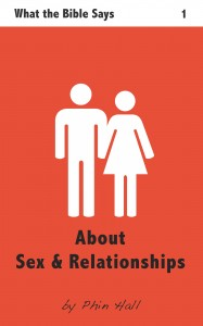 Sex & Relationships - Cover