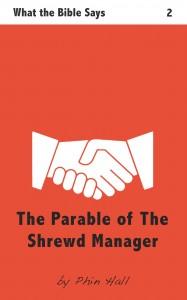 Shrewd Manager - Cover