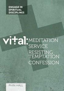 Vital 3 - Cover