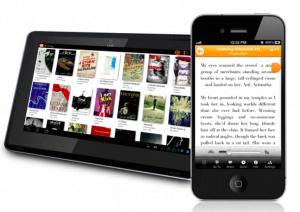 Wattpad on Mobile Devices