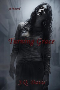 Turning Grace Cover