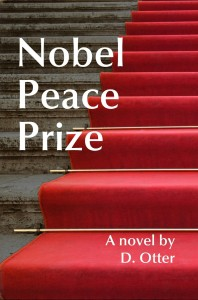 Nobel Peace Prize Cover