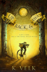 Up Back Away Cover