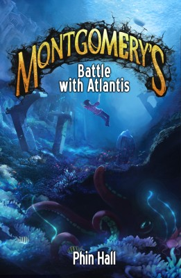 Montgomery's Battle With Atlantis