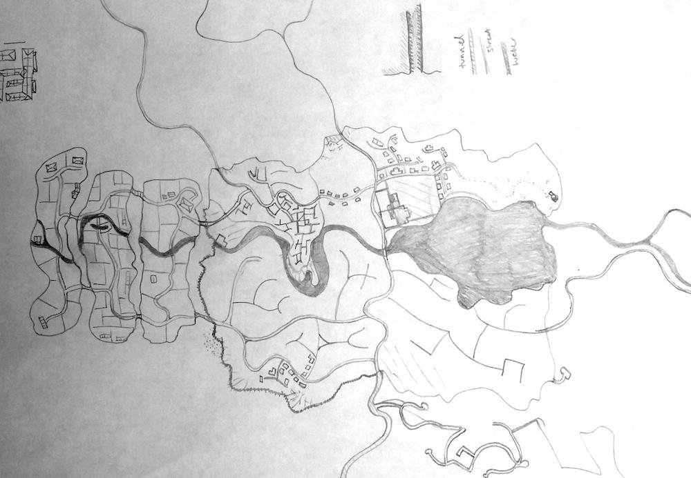 Lundarien Sketch