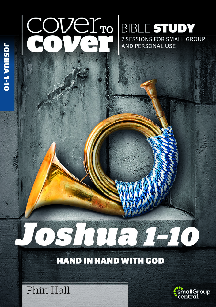Joshua 1 Cover Small