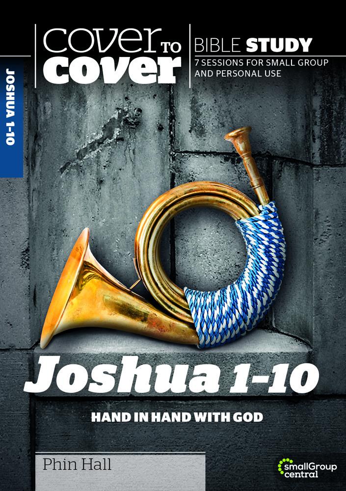 Joshua 1 Cover Small